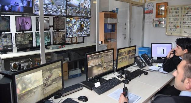 Güvenlik Komuta Merkezi